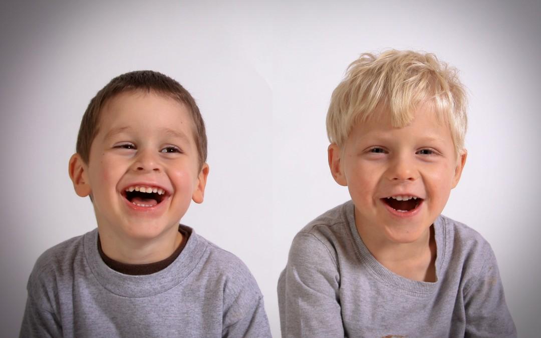 Impreza firmowa dla dzieci – znakomita integracja zespołu