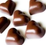 Warsztaty robienia czekoladek