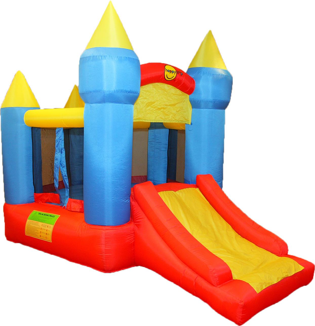 Zamek do skakania
