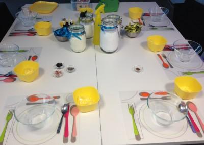 Warsztaty kosmetyczne dla dzieci