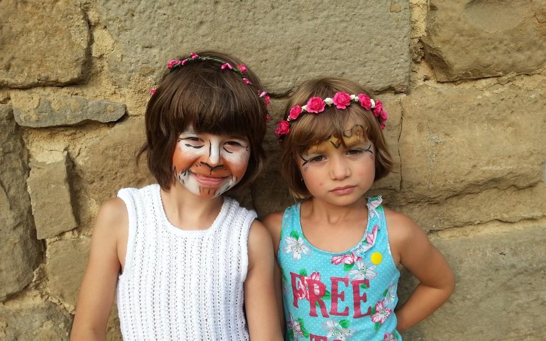 Organizacja Imprez tematycznych dla dzieci