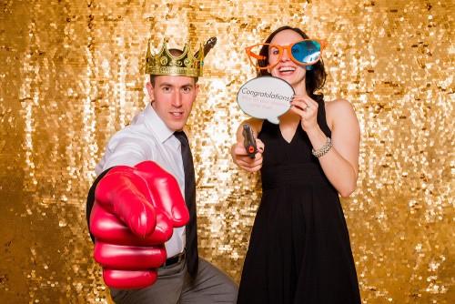 Wynajem budki fotograficznej na imprezy i wesela